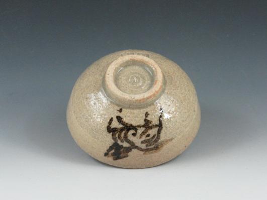 福島県のやきもの 相馬駒焼酒器ぐい呑み
