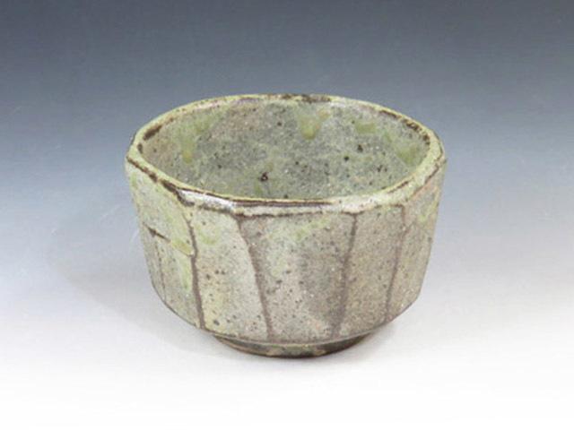 栃木県のやきもの しもつけ窯酒器ぐい呑