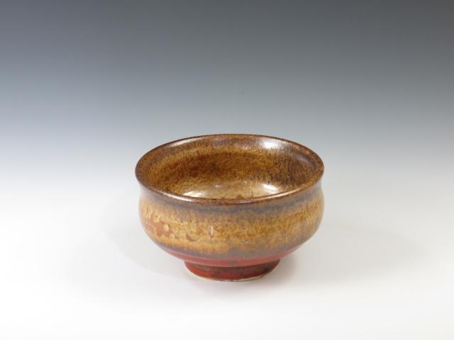 栃木県やきもの 小砂焼の酒器ぐい呑