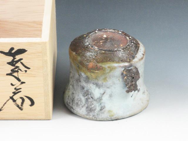 山口県のやきもの 萩焼酒器ぐい呑