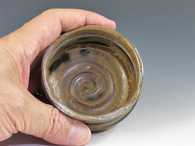 福岡県のやきもの 小石原焼酒器ぐい呑