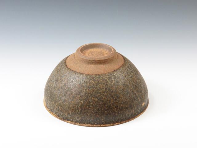 福岡県やきもの 上野焼の酒器ぐい呑