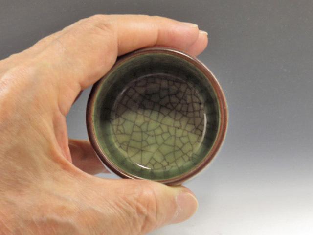 佐賀県のやきもの 伊万里焼の酒器ぐい呑