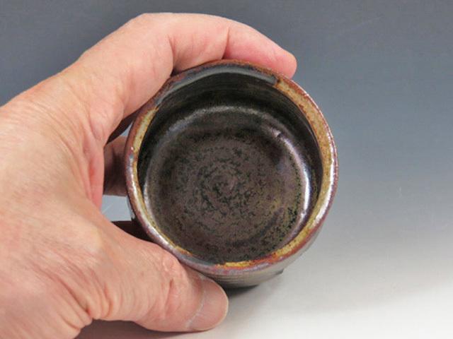 佐賀県やきもの 佐志山窯の酒器ぐい呑