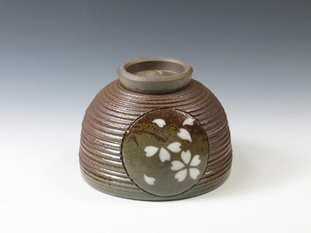 熊本県のやきもの 高田焼酒器ぐい呑