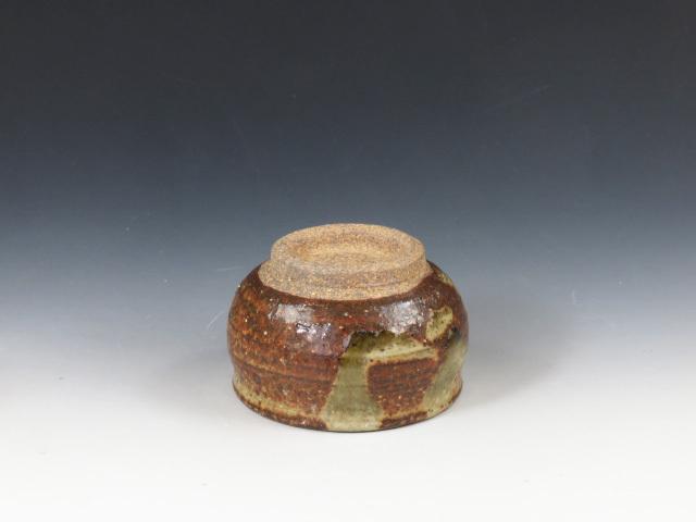 鹿児島県の焼き物 薩摩焼酒器ぐい呑