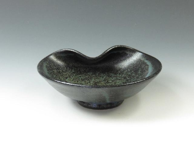 岐阜県やきもの 小糸焼の酒器箸置き小鉢